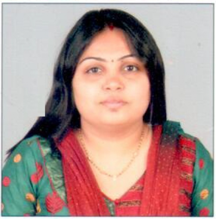 Faculty Achievement  Dr. Hemangini S Patel Completed Ph D in Computer Science in Feb 2018